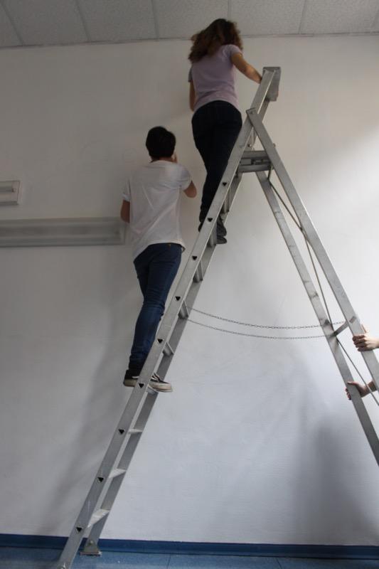 Ludoteca work in progress - 011