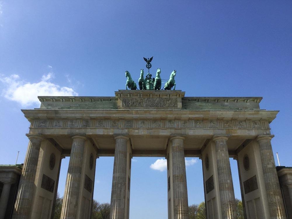 Imparare da Berlino
