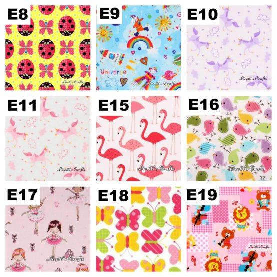 tejidos infantiles multicolor regalos personalizados (1)