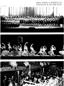 1968 - Temporada de opera -ballet del liceo