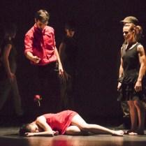 "2015-""Carmen""-Companyia de dansa William Castro"