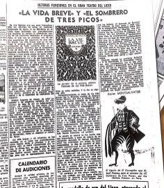 1973-02-18-La Vanguardia Española-LA VIDA BREVE-EL SOMBRERO DE TRES PICOS