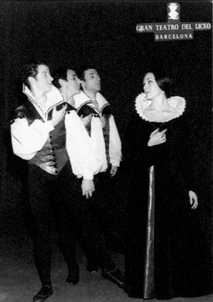 1967-01-DON JUAN(Don Giovani)-J. A. Flores,J.M.Escudero,A.Tort, Eli. Bonet