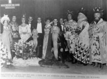 1960-11-17-LA CABEZA DEL DRAGÓN-Estrena al Gran Teatre del Liceu
