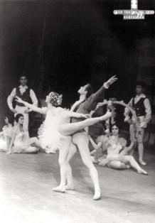 1961-02-05-LA CENERENTOLA-1-Albert Tort, Joan Sanchez, Aurora Pons