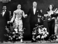 1967-11-28-EL DUELO- Juan Magriñá, Alfonso Rovira, R. Banfield, Asunción Aguadé