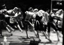 1974-LA GIOCONDA-ball La furlana-opera?-J.Carreño,A.Romeo,M.Casellas,J.A.Flores