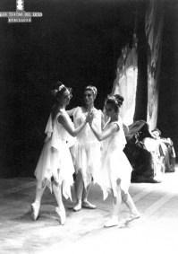 1966-01-22-TANNHÄUSER-Elisa. Bonet, C. Guinjoan, Asun. Aguadé