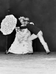 1966-11-26-MAZURCA de los paraguas-Asun. Aguadé, Alfons Rovira