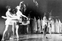1982-12-LA VESTALE-Asunción Aguadé, Fernando Lizundia, Jordi Roig, Toni Gómez, Mercè Núñez