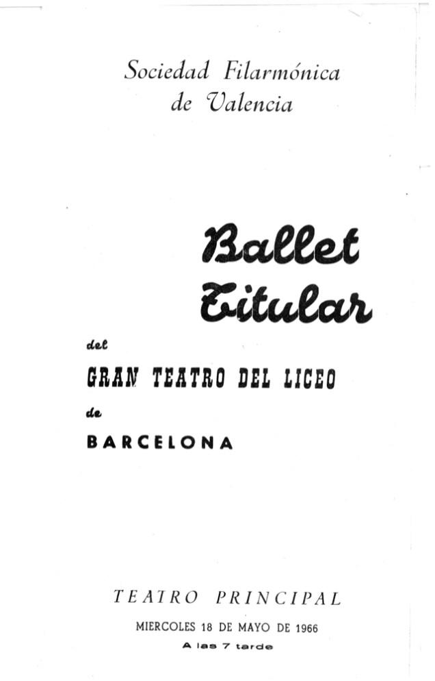 1966-05-18-gaviotas-ballet titular del gran teatro del liceo-teatro principal de valencia-0-pr