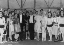 1964-GAVIOTAS-Ang. Aguadé, Navarro, Fosas, Ferrer, Bermejo, Altisent, Ortiz, Bascompte, Taronger, Tort, Magriñá, Gutierrez, Guinjoan, Rovira, Asun. Aguadé, Petit, Montalt, Carrera,