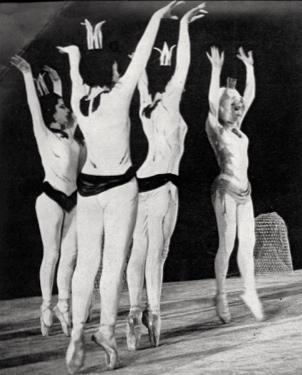1964-GAVIOTAS-Elisabeth Bonet