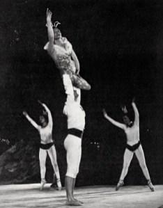1966-GAVIOTAS-Aurora Pons, Georges Govilov