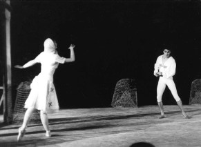 1966-GAVIOTAS-Cristina Guinjoan, Georges Govilov