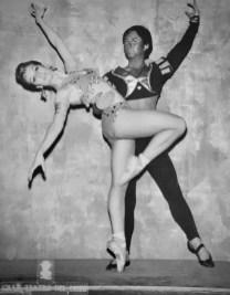 1968-01-25-LA LEYENDA DE JOSE-A. Aguadé, Josechu Gómez