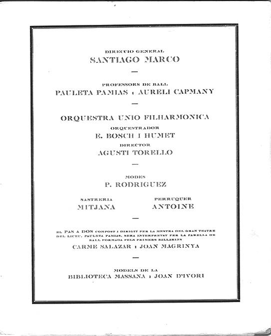 1930-06-13- La moda y la danza des del segle XIX a l'epoca moderna-P. Pamias,A.Capmany-C.Salazar, J. Magriña-2-pl