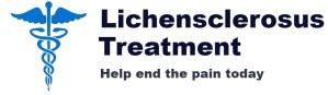 lichensclerosus treatment