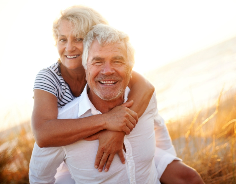 relationship for more mature adults