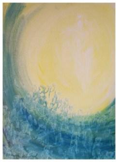 Bild Das Licht