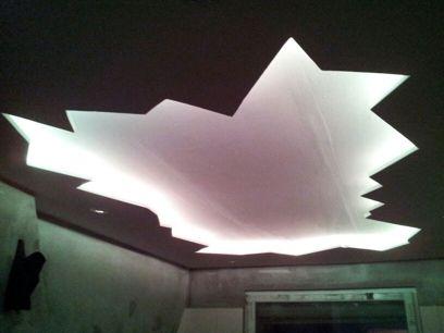 LichterTraum  Deckenbeleuchtung