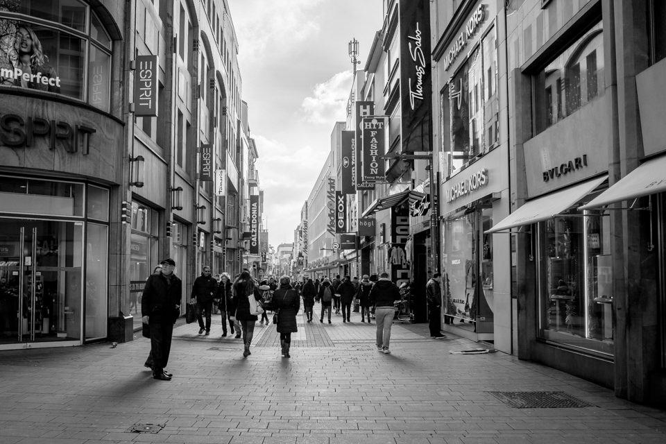 Fotograf Bonn Markt