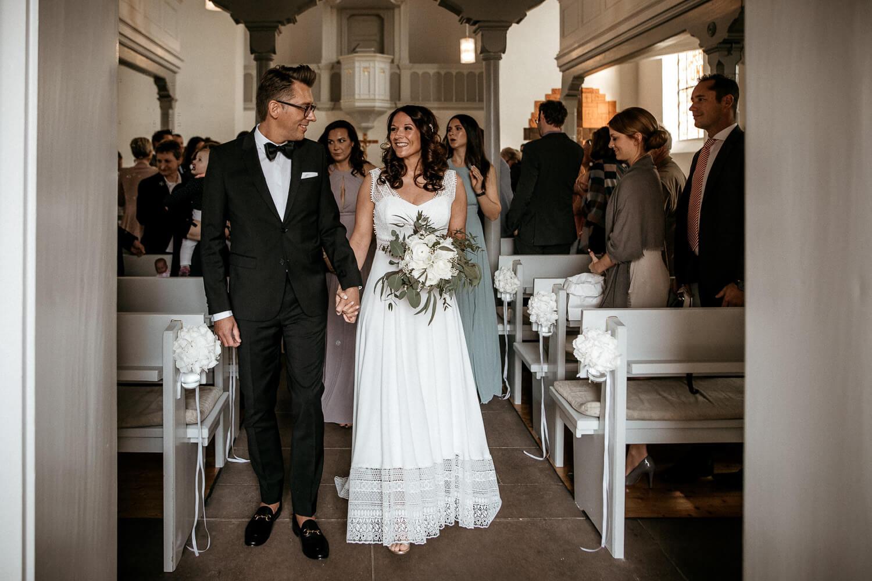 Kirchliche Hochzeit in Braunschweig  Hochzeitsfotograf