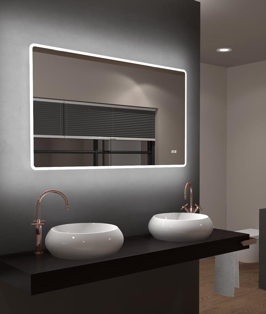 Licht Fr Badezimmerspiegel