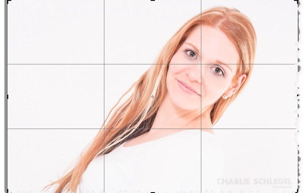 Tipp für die Bildgestaltung