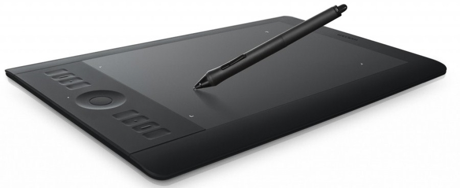 Wacom Intuos5 Medium — Grafiktablet