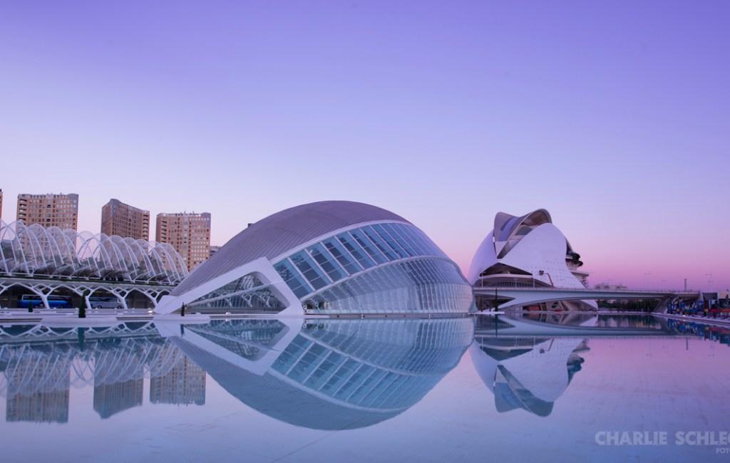 Valencia — eine Stadt nach meinem Geschmack