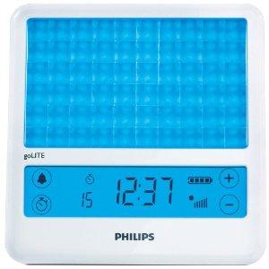 Philips HF3330/01 goLITE BLU Lichttherapiegerät im Test