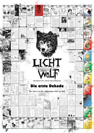 Best of: 10 Jahre Lichtwolf