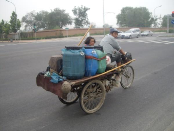 תלת-אופן-מנוע מנוע-אופניים-חשמליים סין בייג'ין רכב-חשמלי תחבורה-ציבורית