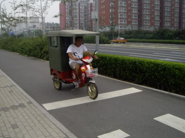 תלת-אופן-חשמלי-סין