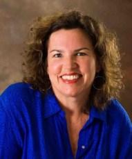 Picture of Licia Berry: Author, Speaker, Steerswoman