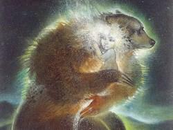 Mother Bear Susan Seddon Boulet