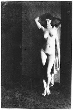 Nude Alfred Stieglitz