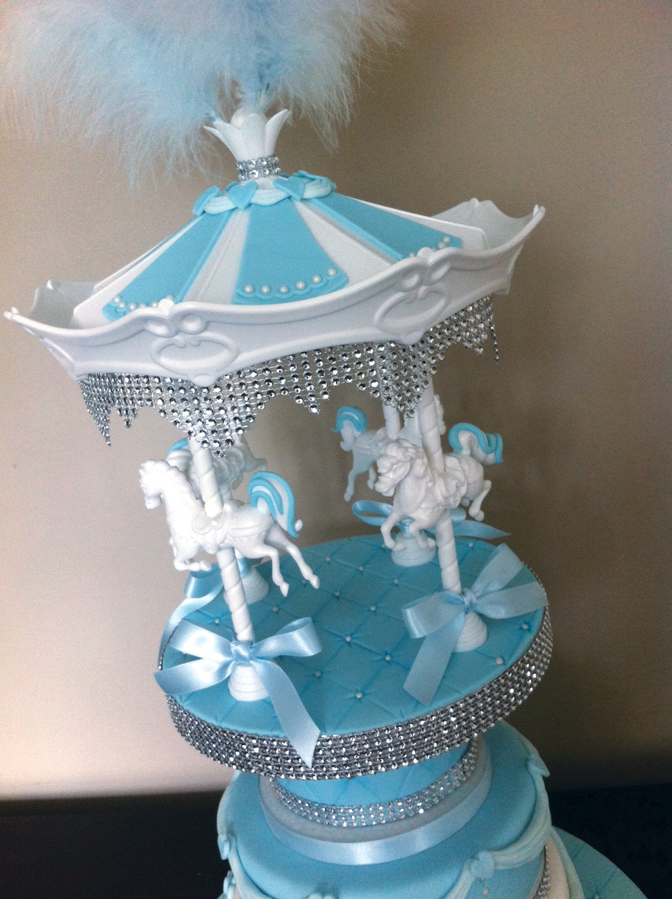 Images Christening Cakes