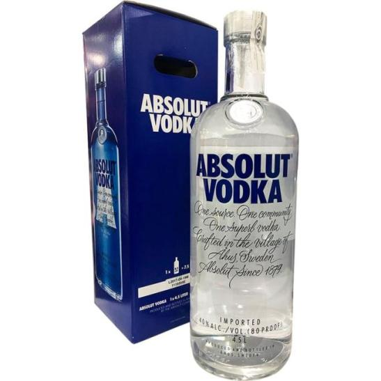 Image result for Absolut Vodka