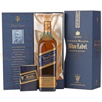 Buy Johnnie Walker Blue Label 1 Liter Whisky online