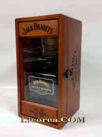 Jack Daniels Single Barrel Wooden Box - Buy Whisky ...