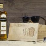 Gafas de Sol elaboradas con barricas de whisky irlandés 3
