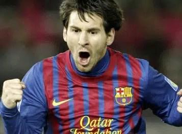 Messi se une a los deportistas con su marca de vino