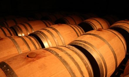 Método para eliminar la levadura causante de la enfermedad del vino