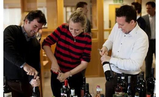 Impulso a los vinos Españoles en Reino Unido