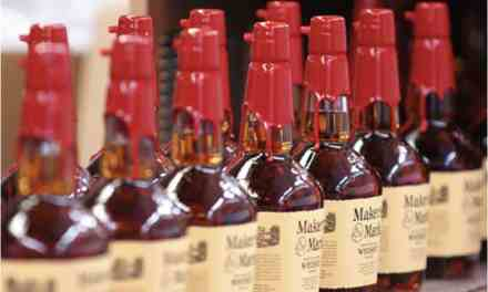 Maker's Mark protege su «Marca»