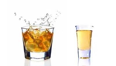 El Whisky supera al Tequila en ventas en Mexico
