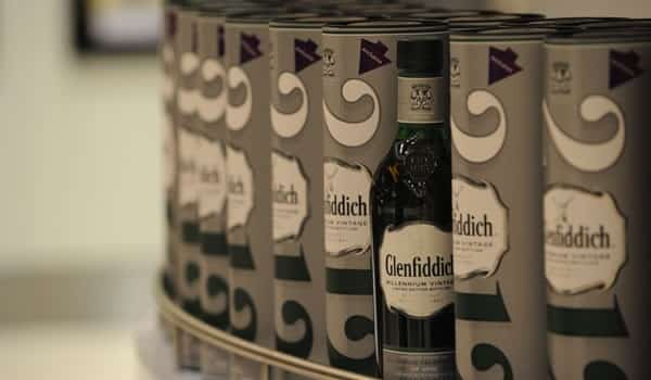 Glenfiddich Millenium Vintage