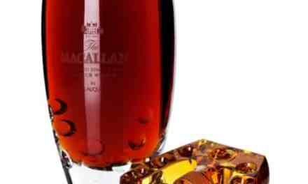 The Macallan consigue Record Guiness